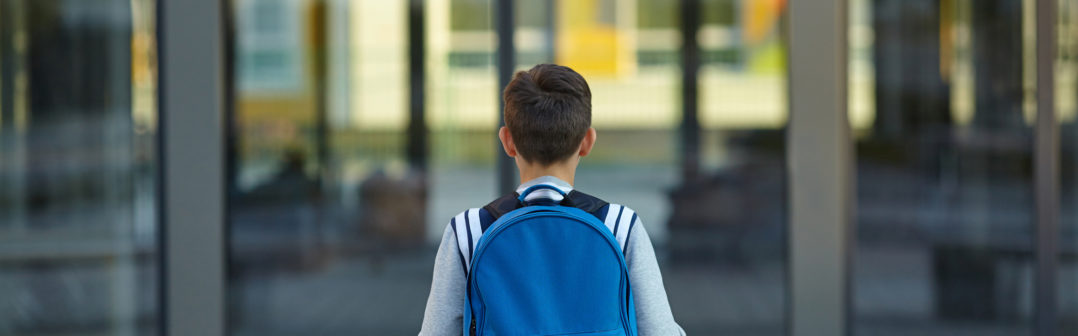 Como controlar o acesso e a segurança em um ambiente escolar?
