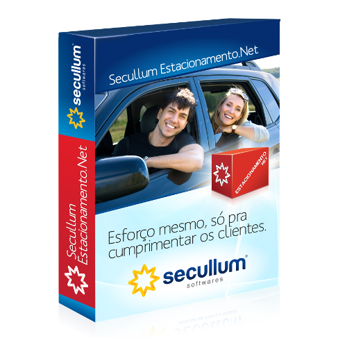 Secullum Mini Estacionamento.Net