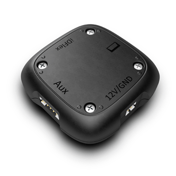 Controle de Acesso Control iD IDFLEX IP65