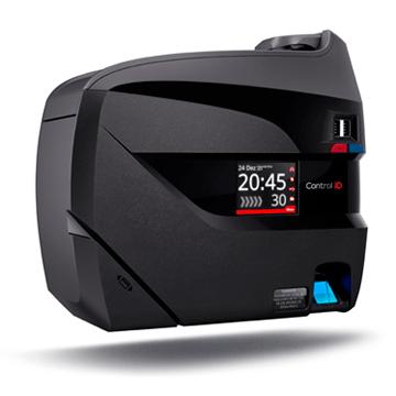 Relógio de Ponto Control iD IDCLASS BIO