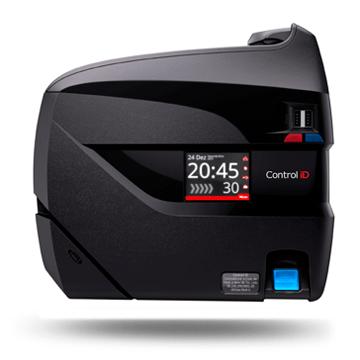 Relógio de Ponto Control iD IDCLASS BIO PROX